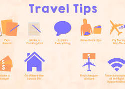 Greatest Ways to Travel on a Budget